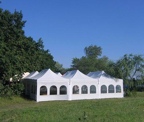 Аренда2 шатров
