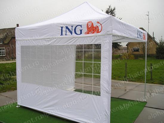 покупка шатра для дачи