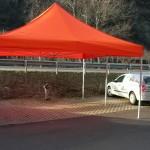 Раскладные шатры