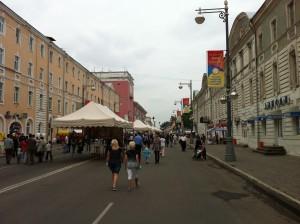 Торговые шатры уличные