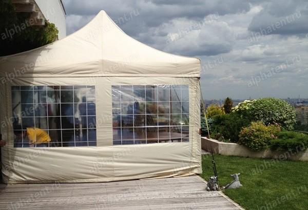 аренда шатра для дачи