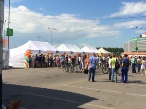 Шатры для мероприятий в Москве