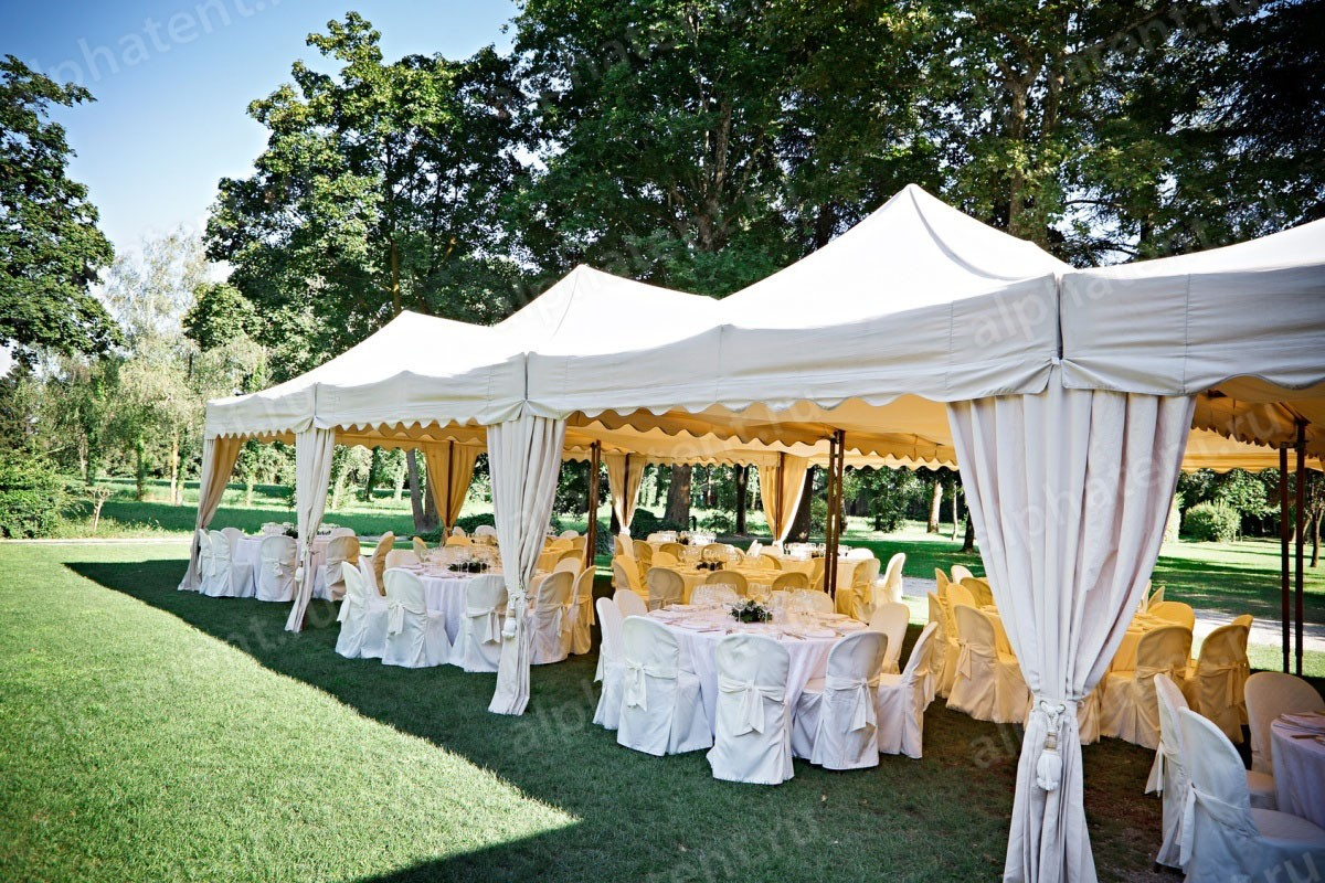 шатры в аренду для свадьбы